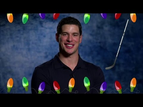 NHLers on Best Christmas Gift They Ever Received