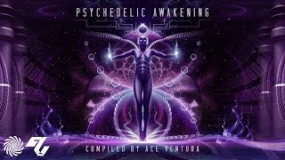 Скачать Ace Ventura Psychedelic Awakening Full Album Mix Psy Nation Radio
