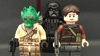 Lego Star Wars: Rebels on the Run
