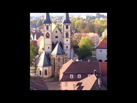 Bad Wimpfen Germany