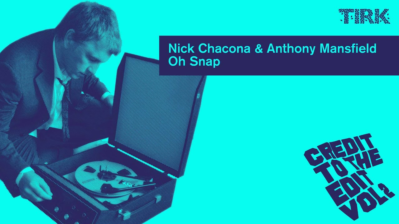 bd4941be508 Nick Chacona and Anthony Mansfield Oh Snap - YouTube