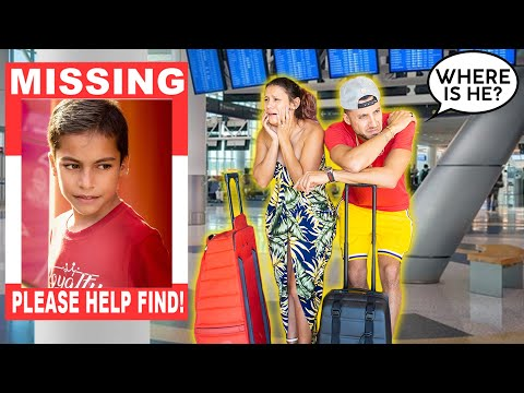 our-son-ferran-went-missing-at-the-airport!!-where-is-he!?- -the-royalty-family