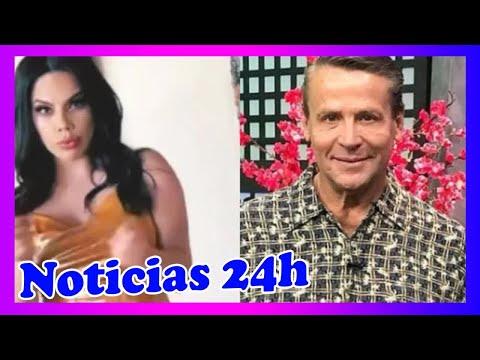 """""""Se lo merece"""" Lizbeth Rodríguez demandará por difamación a Alfredo Adame"""