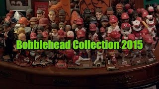 bobblehead collection 2015