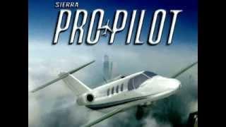 Old Pro-Pilot Advertisement