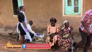 Taasa Amakaago: Engabana y'ebintu ebatabudde abaana b''omugenzi Ssentongo Part C of Part 2