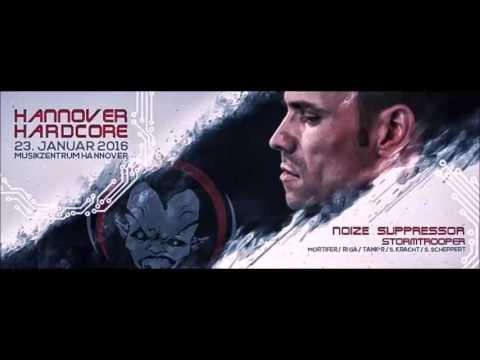 Stormtrooper Live @ Hannover Hardcore 23.01.2016