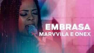 Marvvila e Onex - Embrasa (Acústico FM O Dia)