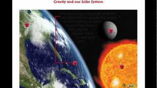 CC7553 Force: Gravity and our Solar System Mini