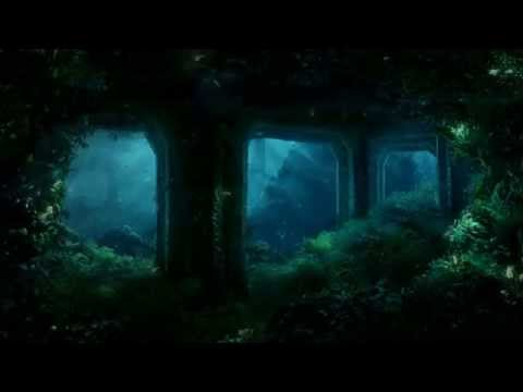 Celtic Music - Underwater Ruins