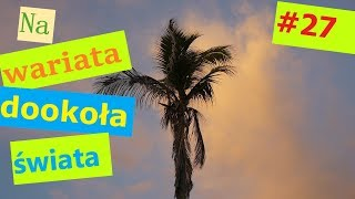 # 27 Gudalajara i dlaczego nie lubie meksykanskiej muzyki
