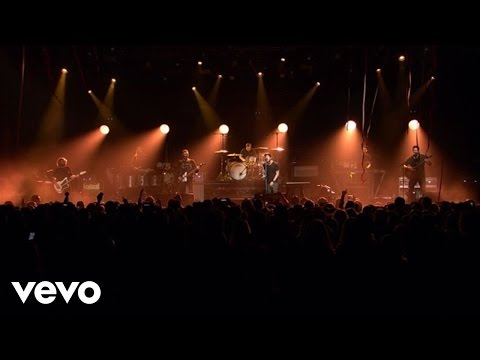 OneRepublic - Let's Hurt Tonight (Live From The...