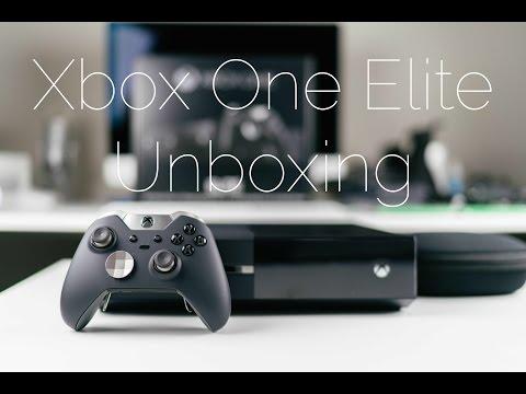 Xbox one elite 1tb sshd und andere for Manette xbox one elite black friday