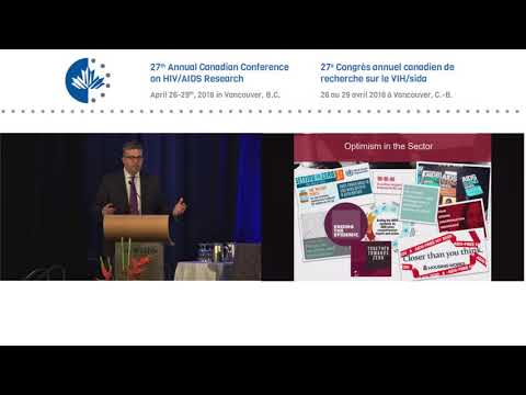 CAHR2018 Epidemiology & Public Health Sciences Plenary