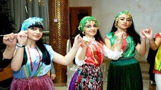 Езидская   Dawata   Красивый клип национальной свадьбы
