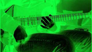 Type O Negative -  the profit of doom * guitar cover *
