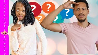 The 10 Most Asked Relationship Questions