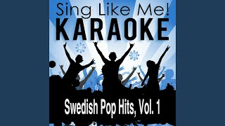 Boom Boom Boom (Karaoke Version) (Originally Performed By Firefox AK)