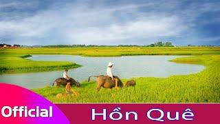 [Dân Ca Bình Trị Thiên] Hồn Quê - NS Dạ Lê