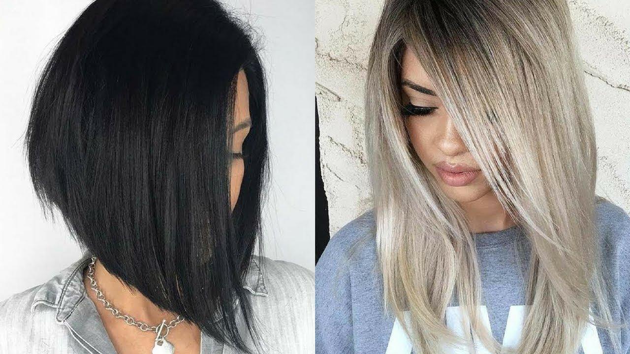 2019 Küt Saç Modelleri