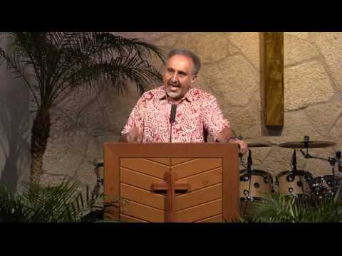 The Heavenly Minded Life – Colossians 3:5-11