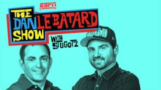 Dan Lebatard Show: ESPN doesn't get the show