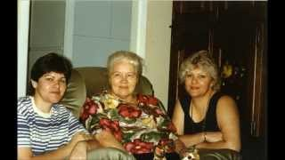 RIP Betsy Holweg. Mum, Oma, and Tante forever in our hearts.