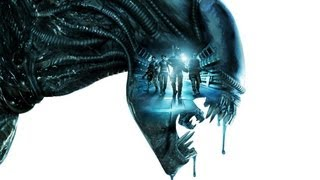 Aliens: Colonial Marines (RussFegg)