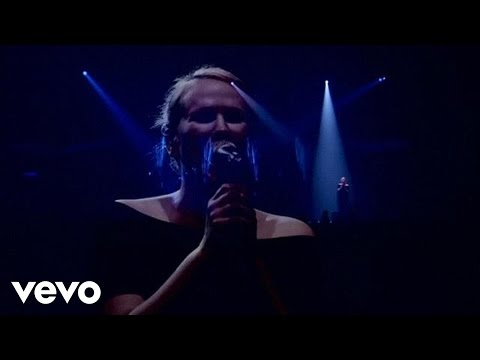 Moby - Natural Blues (Live)