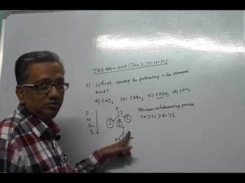 JEE MAIN | 2019 QUESTION AND ANSWERS | Paper Discussion ...
