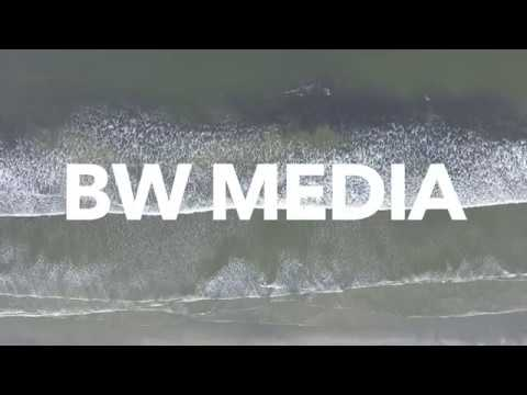 Pachena Bay Weekend Trip | Vancouver Island | 4K DRONE