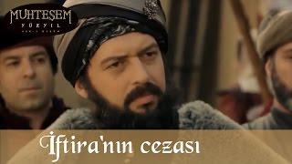 İftira'nın Cezası - Muhteşem Yüzyıl 81.Bölüm