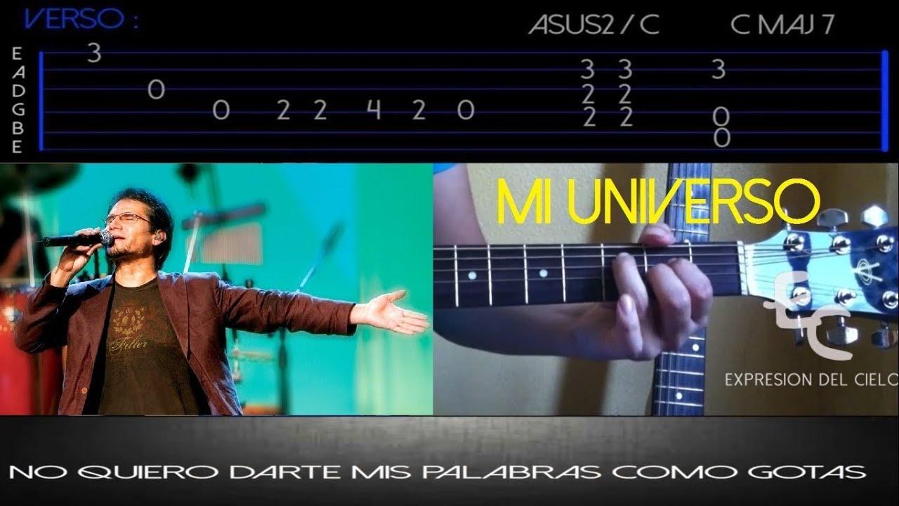 "... ""- Jesus Adrian Romero - Tutorial de Guitarra Acústica - YouTube"