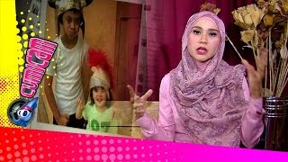 Zaskia Adya Mecca: Saya Bukan Ibu Tiri Kejam - Cumicam 30 Juli 2015