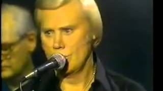 1991   GEORGE JONES   RANDY TRAVIS   A FEW OLD COUNTRY BOY'S AROUND mpg