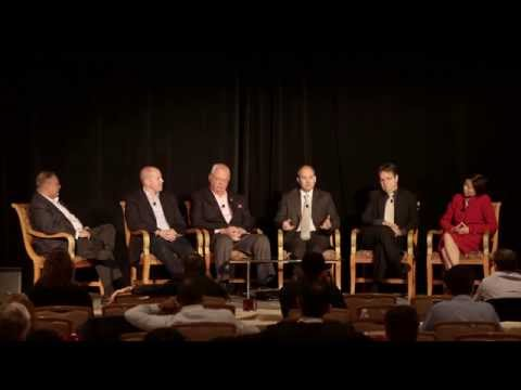 Panel Discussion: The Economy of the Connected Lifestyle