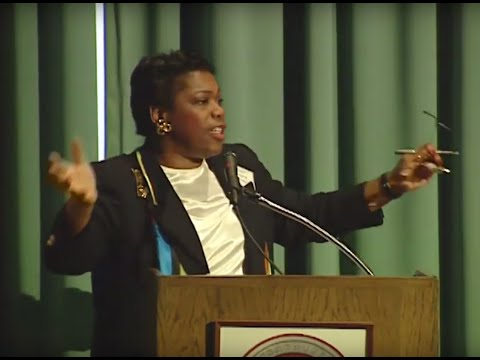 Elaine R. Jones - 23rd MLK Jr. Celebration MIT 1997: Facing the Crisis of the Underclass