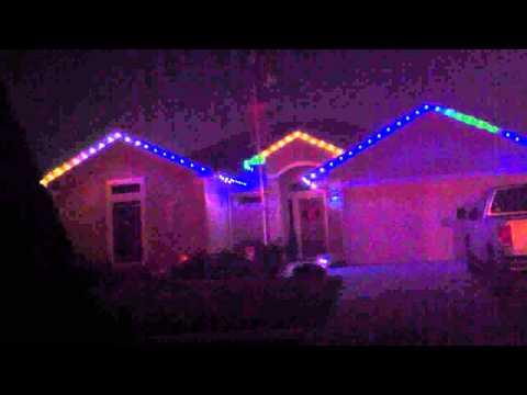 Philips Color Changing Led Christmas Lights