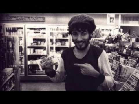 Bruce Springsteen - Winter Song