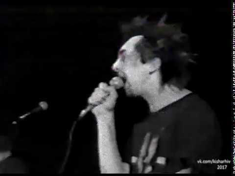 Король и шут в Благовещенске + интервью после концерта  1.12.2001