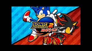 sonic adventure 2 battle music boss eggman vs tails
