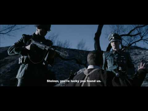 "Nazi Officer - Scene from ""The Eagles """