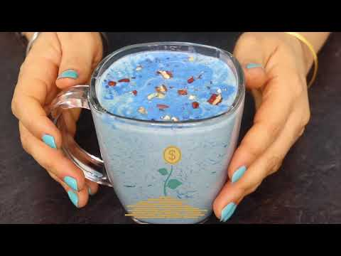 Strongest Belly Fat Burner Drink – Lose 5Kg In 1 Week   Oats Smoothie For Weight Loss
