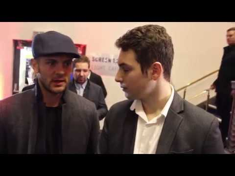 JACK WILSHERE: 89 FILM PREMIERE / THE WRONG JACK!!!