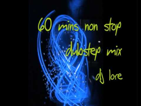 `Storm Clouds` 60 min Dubstep Mix - DJ Lore