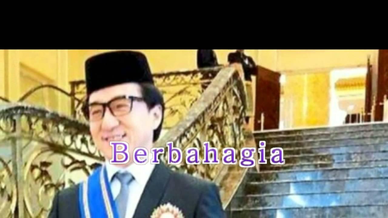 Jacky Chan Masuk Islam !! Benarkah? - YouTube