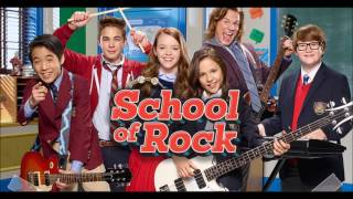 Скачать School Of Rock What I Like About You