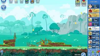 Angry Birds Friends tournament, week 341/B, level 3