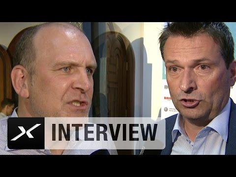 Christian Heidel und Jörg Schmadtke pro Uli-Hoeneß-Rückkehr | Bundesliga | FC Bayern München