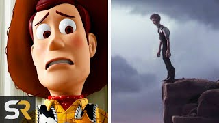 20 Times Pixar Movies Got Way Too Dark For Kids